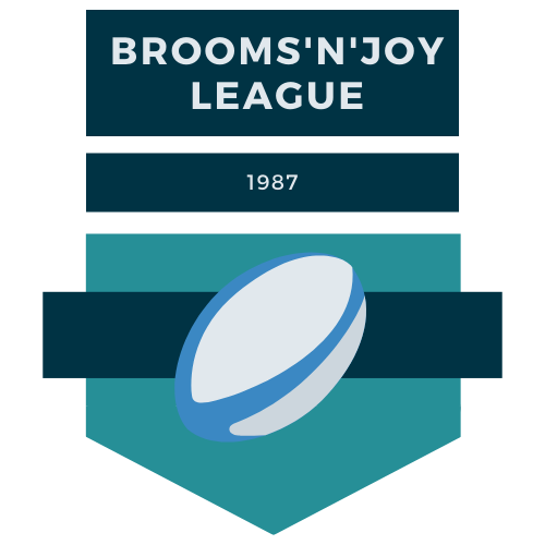 Brooms'n'Joy League