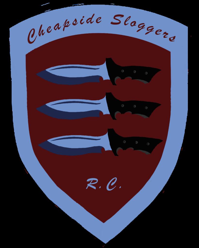 Wappen Cheapside Sloggers