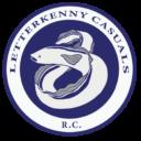 Wappen Letterkenny Casuals